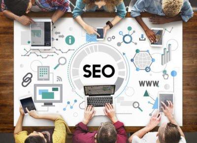 Seo Guru Web Services
